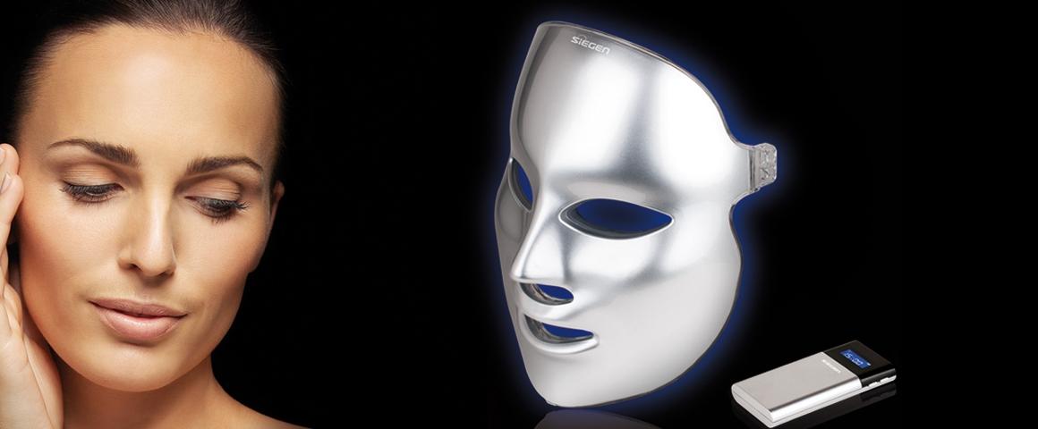 Siegen Máscara Rejuvenecedora SG-6500