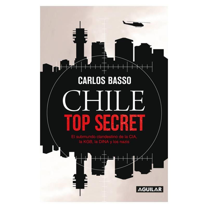 Socoart Cristal D'Art - Chile Top Secret