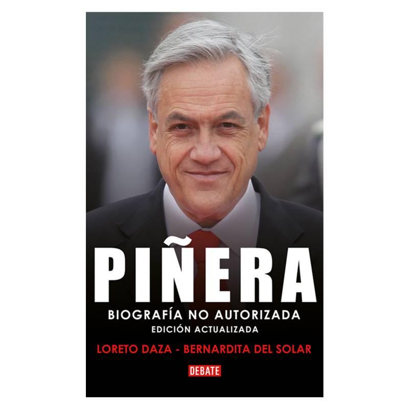 Socoart Cristal D'Art - Piñera. Biografía No Autorizada (Relanz)