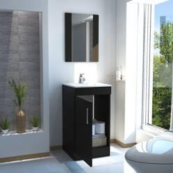 Espejo + Mueble Baño Madrid
