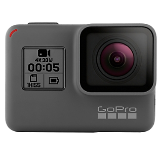 HERO 5 BLACK New