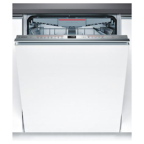 Bosch lavavajillas panelable 14 cubiertos smv68mx03e - Lavavajillas bosch panelable ...