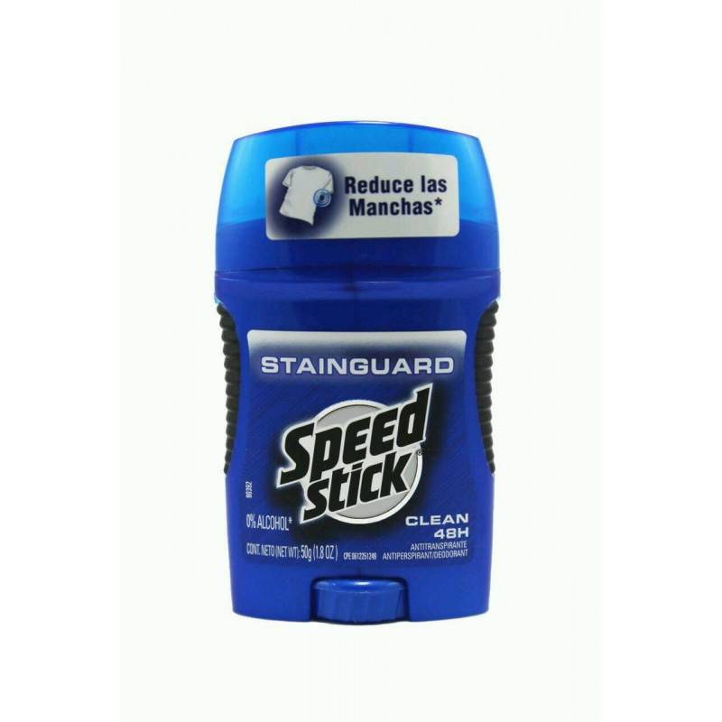 No Marca - Desodorante 24 Stain 50 G