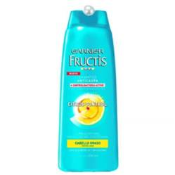 Shampoo Antibacteria 350 Ml