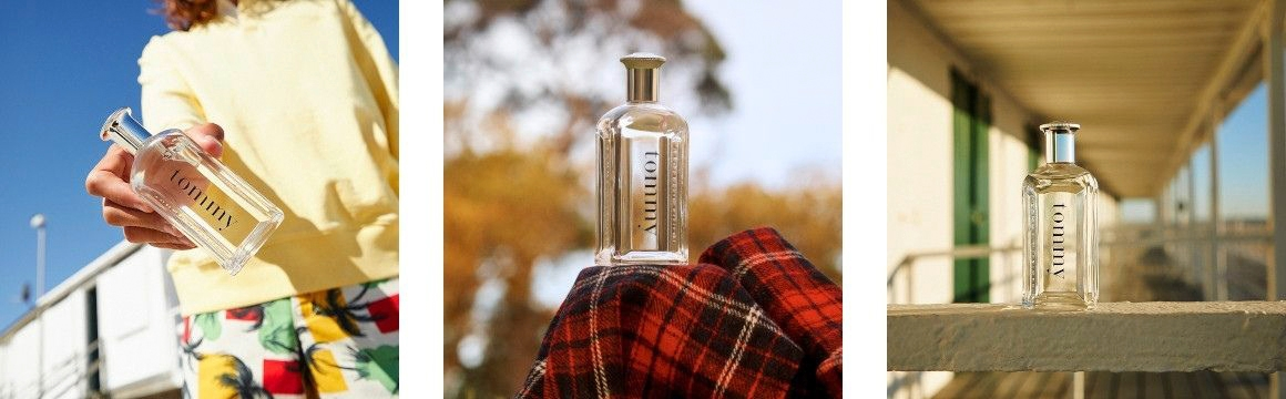 Perfume TOMMY HILFIGER Tommy