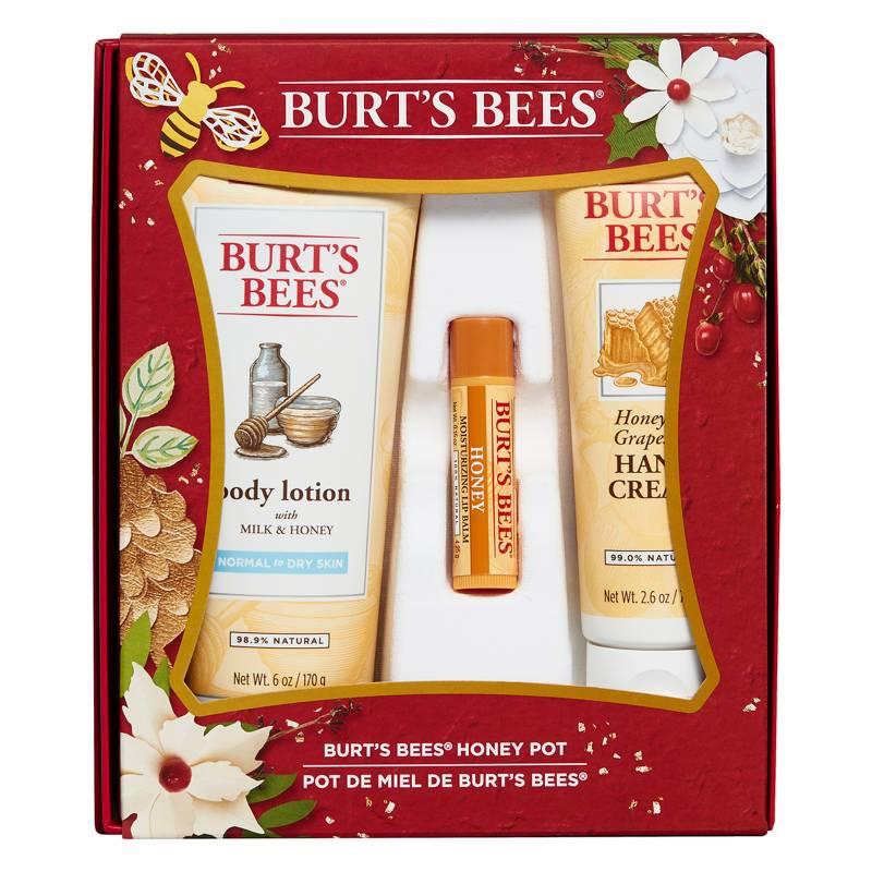 Burt's Bees - Honey Pot