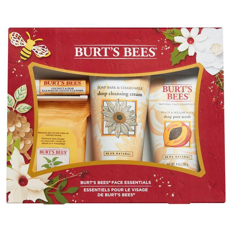 Burt's Bees - Face Essentials