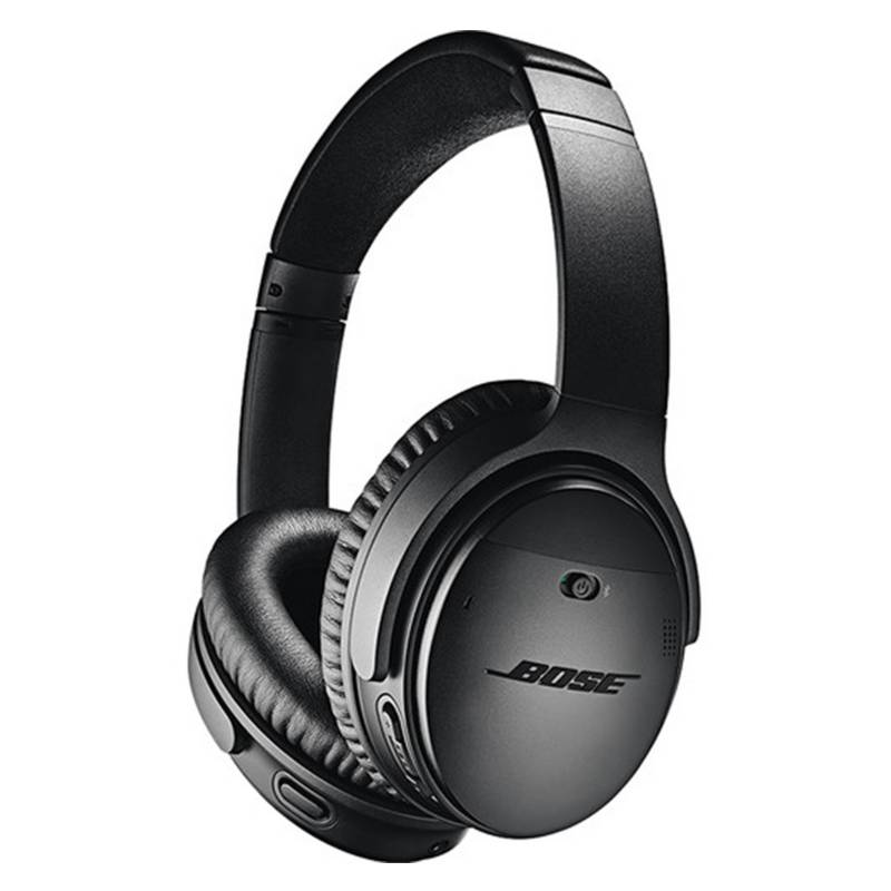 Bose - Audífono Quietcomfort 35 Serie II Black