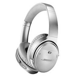 Bose - Audífono Quietcomfort 35 II Silver