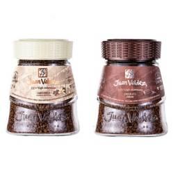 Kit Liofilizado Vanicanela y Chocolate