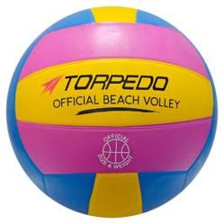 Balón Volley Playa Goma Am-Az-Fu 5