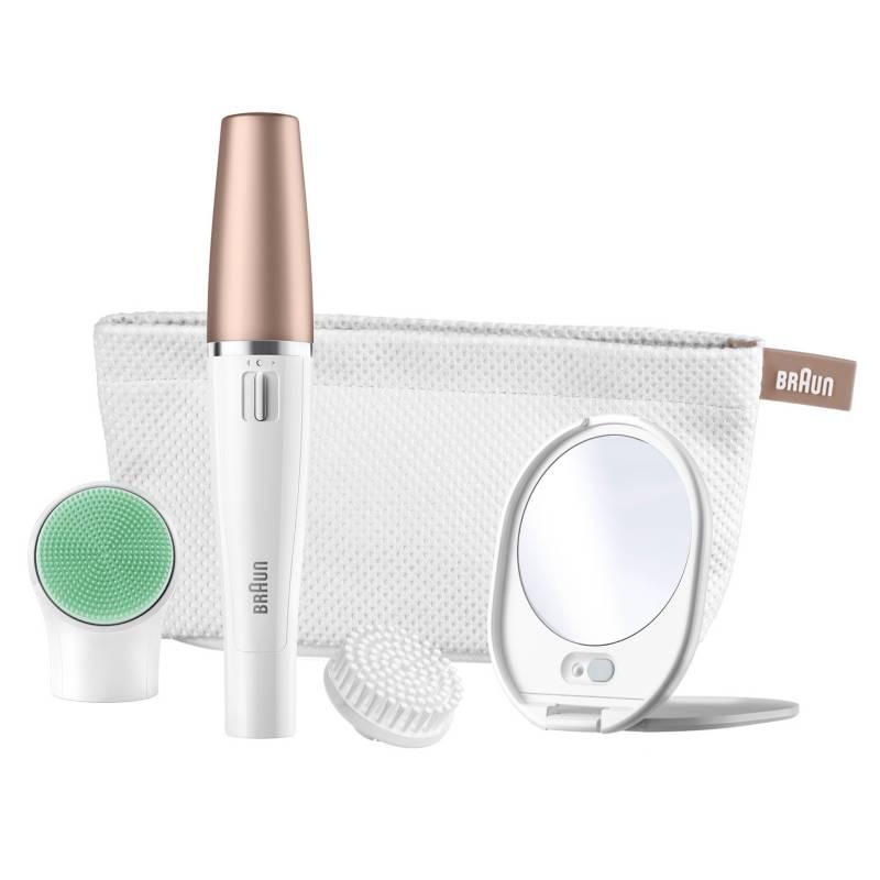 Braun - Depiladora de Pinzas  DEP Facial 851V