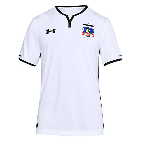 Under Armour Camiseta Colo Colo Adulto - Falabella.com 6c5d80befe2c0