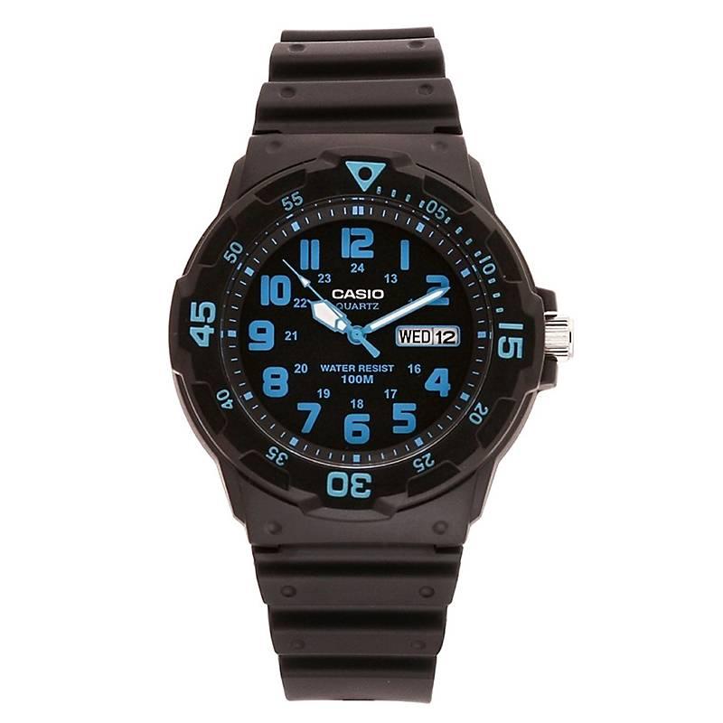 ad44f6e023f9 Casio Reloj Pulso Hombre Mrw-200h-2bvdf - Falabella.com