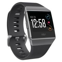 Fitbit - Smartwatch Ionic Gris