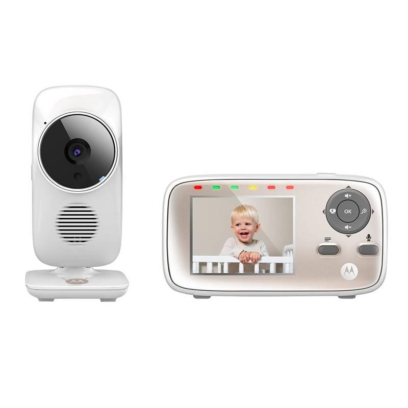 Motorola - Baby Monitor Pantalla