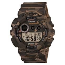 Reloj Hombre Digital GD-120CM-5DR