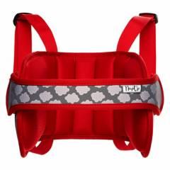 Nap Up - Sujeta Cabeza Silla Auto Rojo