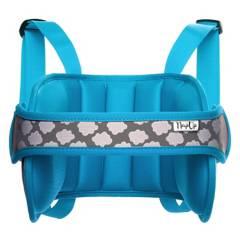 Nap Up - Sujeta Cabeza Silla Auto Azul