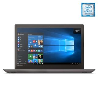 Lenovo-Notebook Intel Core i5 8GB RAM 2TB DD 15¿