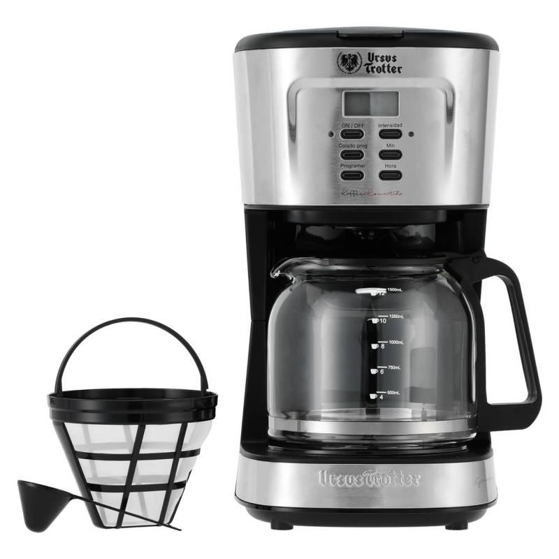 Ursus Trotter - Cafetera Eléctrica Ut-Kaffeeklassik