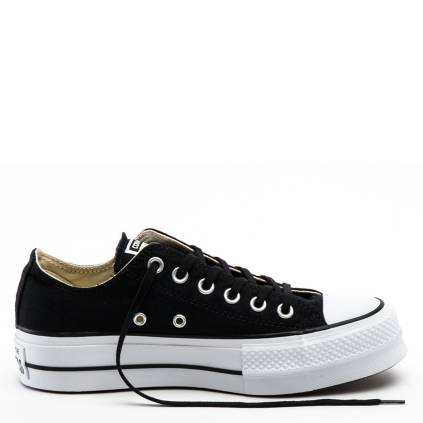 f69ef2b7d22 Converse. Chuck taylor all star lift Zapatilla ...
