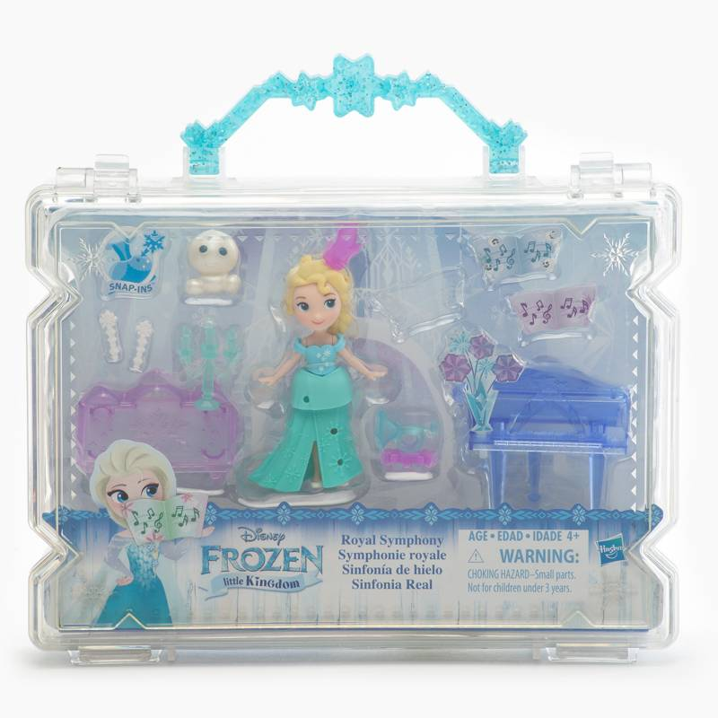 Frozen - Sinfonia de Hielo