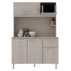 Muebles de cocina for Muebles de cocina para montar