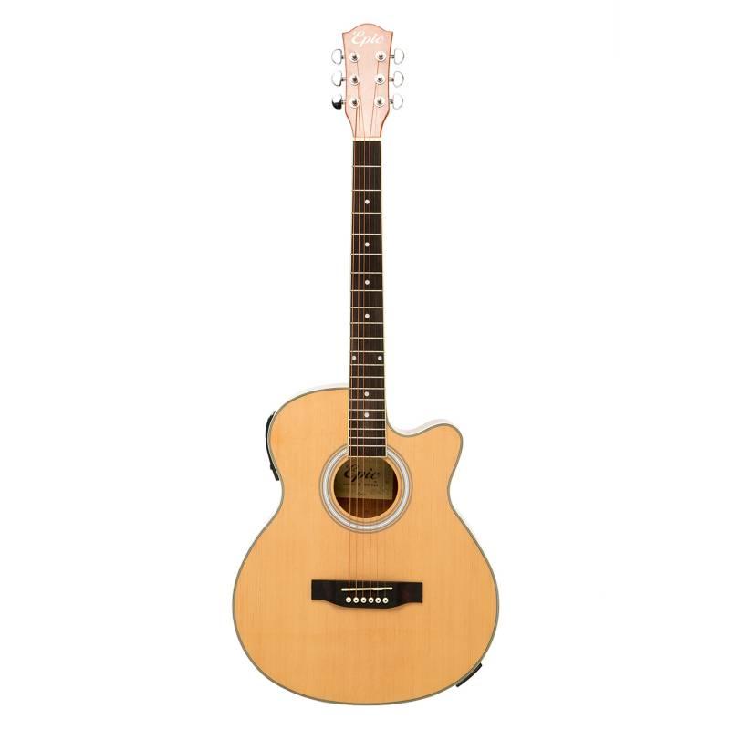 EPIC - @Guitarra Electroacústica TH WD