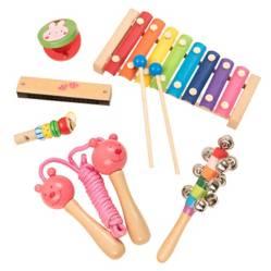 Set Instrumentos Niños N0106