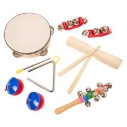 Set Instrumentos Niños N006