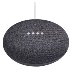 GOOGLE - Home Mini Carbón