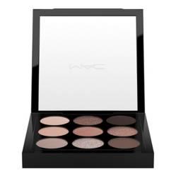 MAC COSMETICS - Dazzleshadow Paleta de Sombras X9