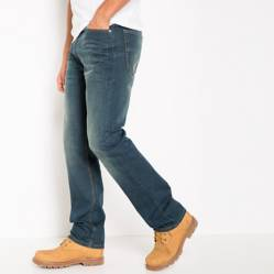 Levis - Jeans 513 Slim Straight Fit