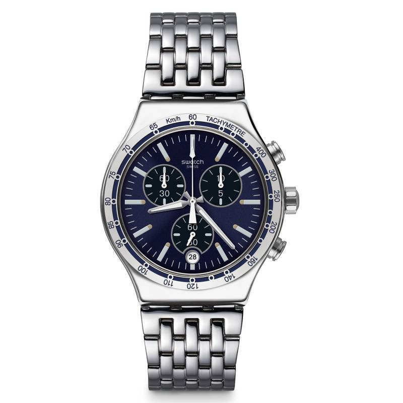 Swatch - Reloj Hombre Dress My Wrist