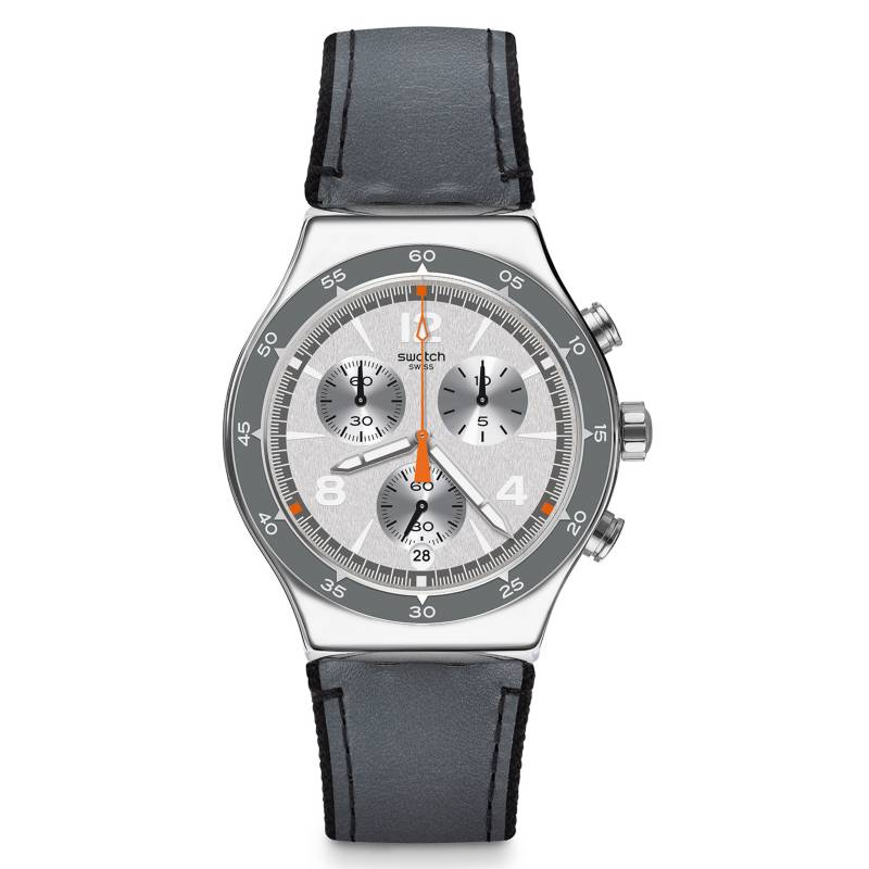 Swatch - Reloj Hombre Last Round