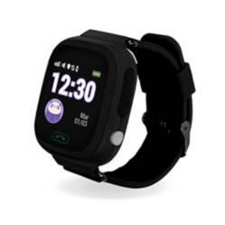Reloj Celular GPS Negro