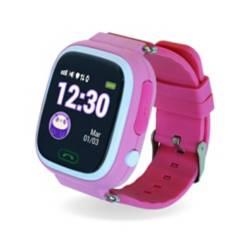Reloj Celular GPS Rosado