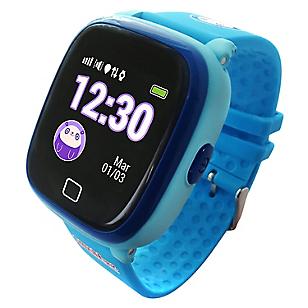 Soymomo Reloj Celular Gps H2o Azul Falabella Com