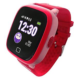Soymomo Reloj Celular Gps H2o Rosado Falabella Com