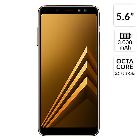 1bef9db1ca7 Samsung Smartphone Galaxy A8 32GB - Falabella.com