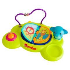 BUMBO - Bandeja Juegos Safari