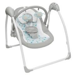 BABY WAY - Silla Nido Mecedora