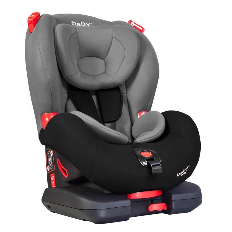 Baby Way - Silla de Auto Convertible BW-748G18 Isofix