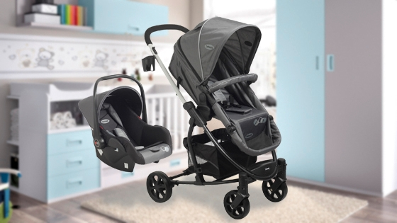 COCHE TRAVEL SYSTEM ALFA
