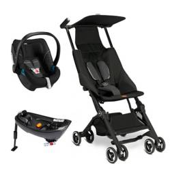 Coche Travel System Pockit+ 61680