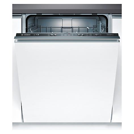 Bosch lavavajillas panelable 12 cubiertos smv25ax00e - Lavavajillas bosch panelable ...