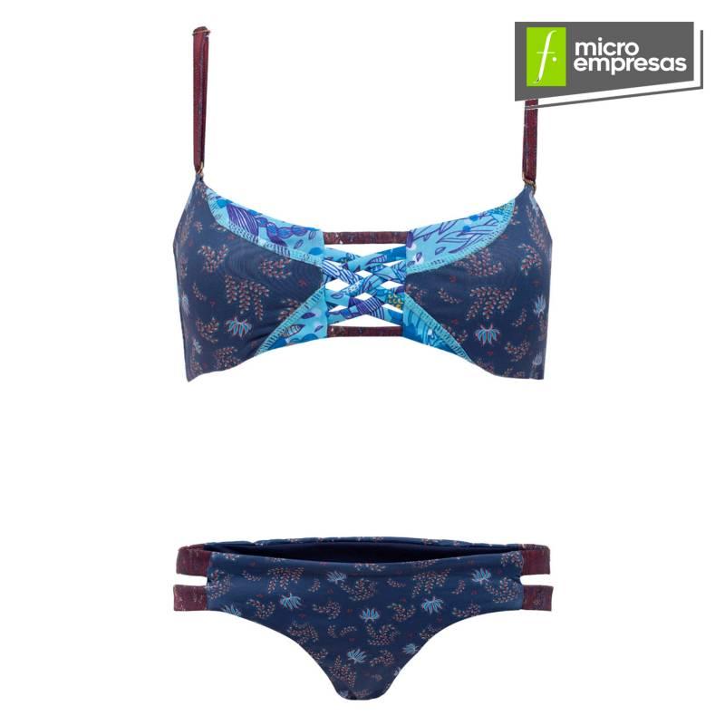 RANDOM PEOPLE - Bikini Jolla Cove 2831