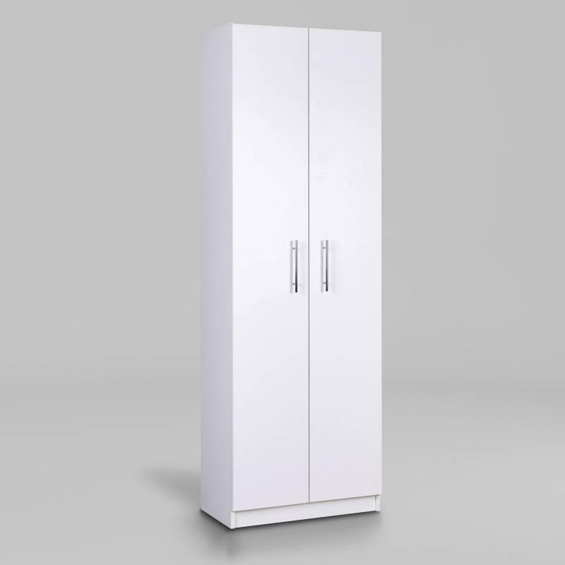 Cic - Despensero 2 Puertas Blanco