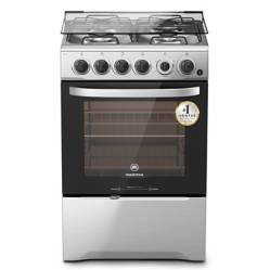 Mademsa - Cocina a Gas 4 Quemadores 775 X